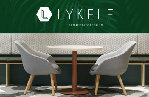 BRANDING – Lykele Projectstoffering